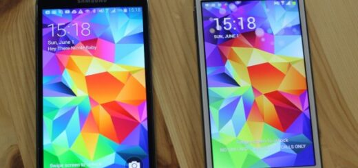 Come riconoscere clone Samsung Galaxy S5