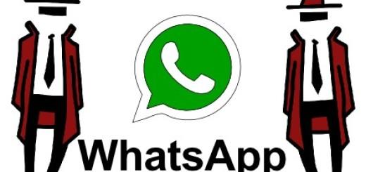 Come capire se qualcuno spia le vostre conversazioni su Whatsapp