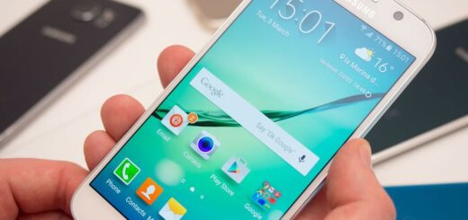 Come fare screenshot su Galaxy S6