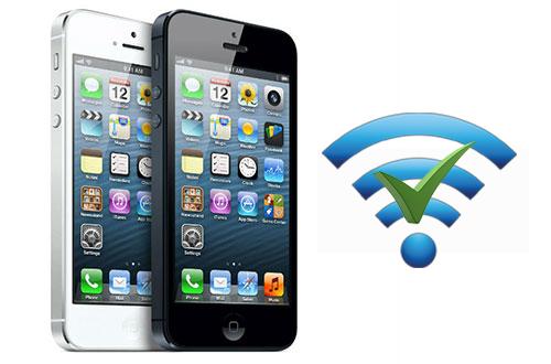 Come vedere password WiFi iPhone | Salvatore Aranzulla
