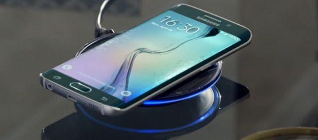 Disattivare Ricarica Rapida Galaxy S6