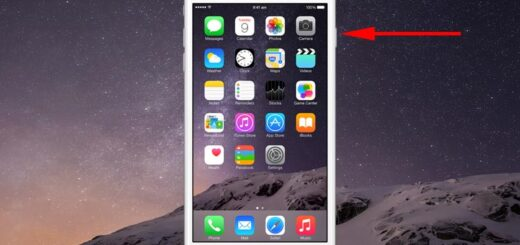 Come fare screenshot iPhone 6 e 6 Plus