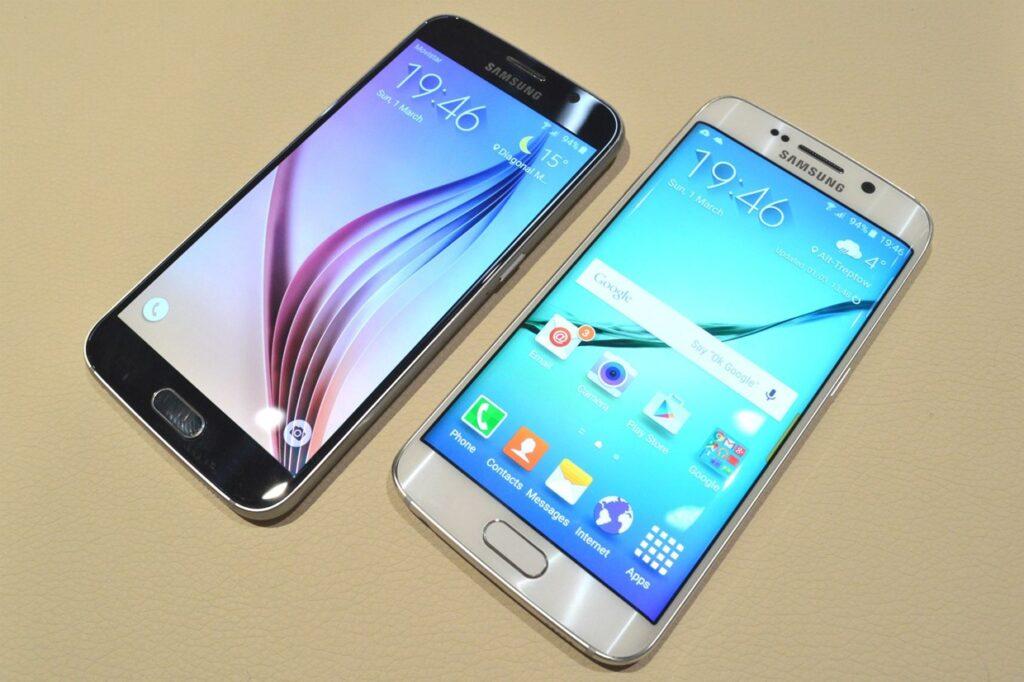 Come formattare o ripristinare un Galaxy S6