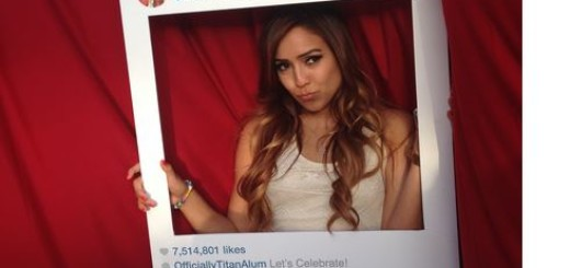 Hashtag Instagram Selfie 2015