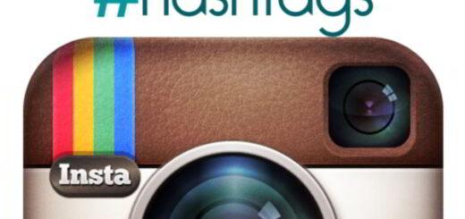 Migliori Hashtag Instagram 2015