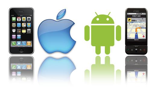 Passare foto da iPhone a Android