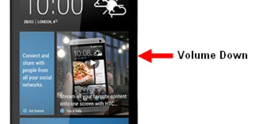 Resettare HTC One M8
