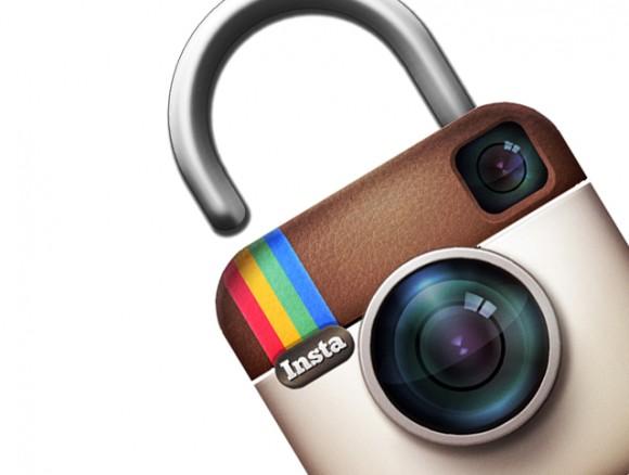 Come vedere i profili privati su Instagram
