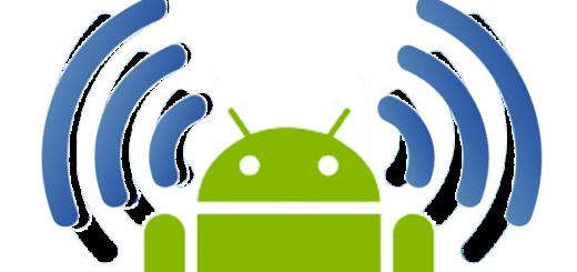 Wi-Fi Android non si connette