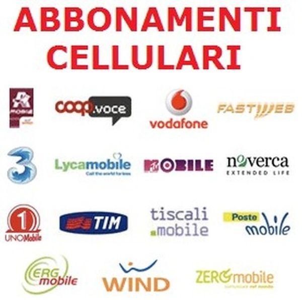 Comprare un cellulare in abbonamento solo con conto corrente