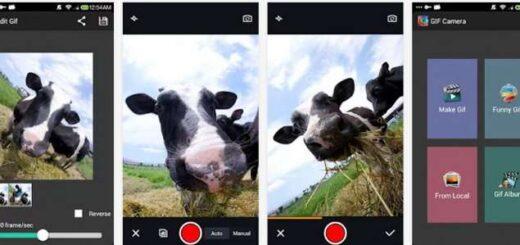App per creare GIF animate Android