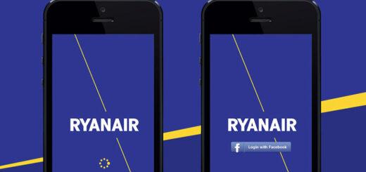 App Ryanair Non disponibile in italia
