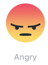 Reactions - Angry