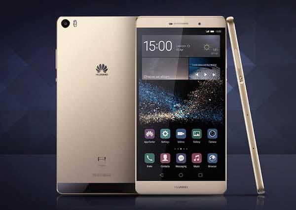 Huawei P8 Lite Problema Notifiche