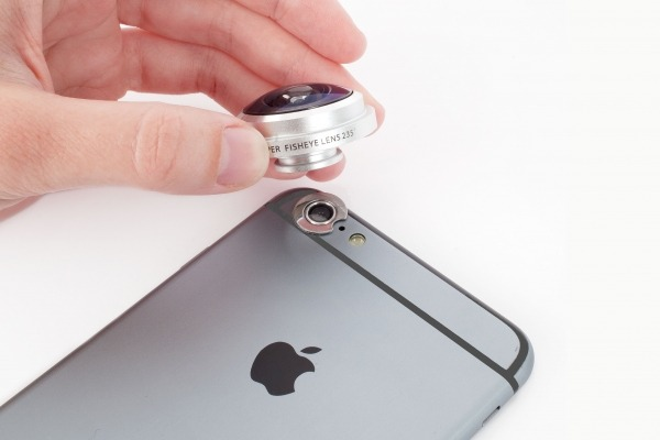 iPhone 6 Plus non mette a fuoco