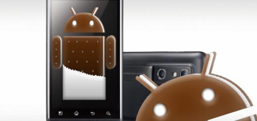 LG Optimus 3D non legge sim