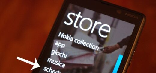 Nokia Lumia Problema Scheda SD