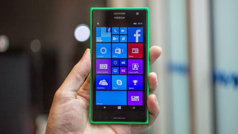 Nokia lumia soft reset
