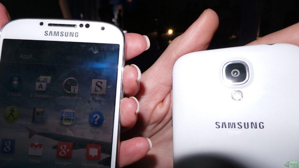 Problema Samsung S4 Icona Auricolari Collegati