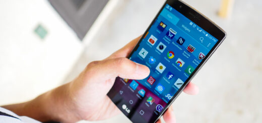 Problema touch lg g4