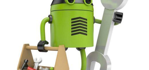 Ram Android Sempre Piena