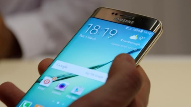 Samsung S6 Edge: come risolvere il problema della rotazione dello schermo