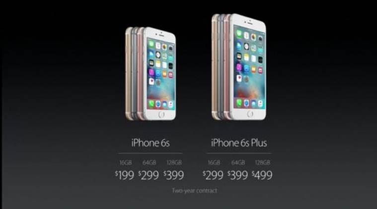 come acquistare iPhone 6S dall'America