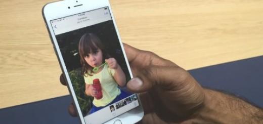 Come creare GIF su iPhone 6S