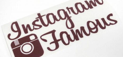 Come diventare famosi su Instagram