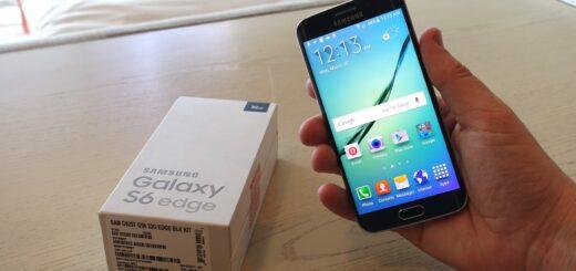 Galaxy S6 Edge Gratis