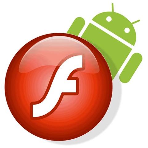 Come installare Flash Player su Android