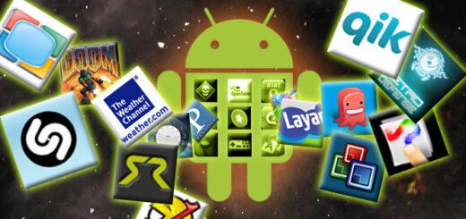 Le 10 migliori applicazioni per Android