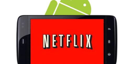 Netflix non risponde Android