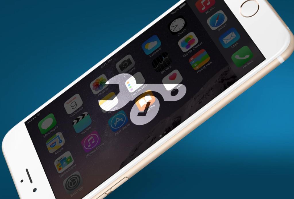problema iphone 6s scorri per aggiornare