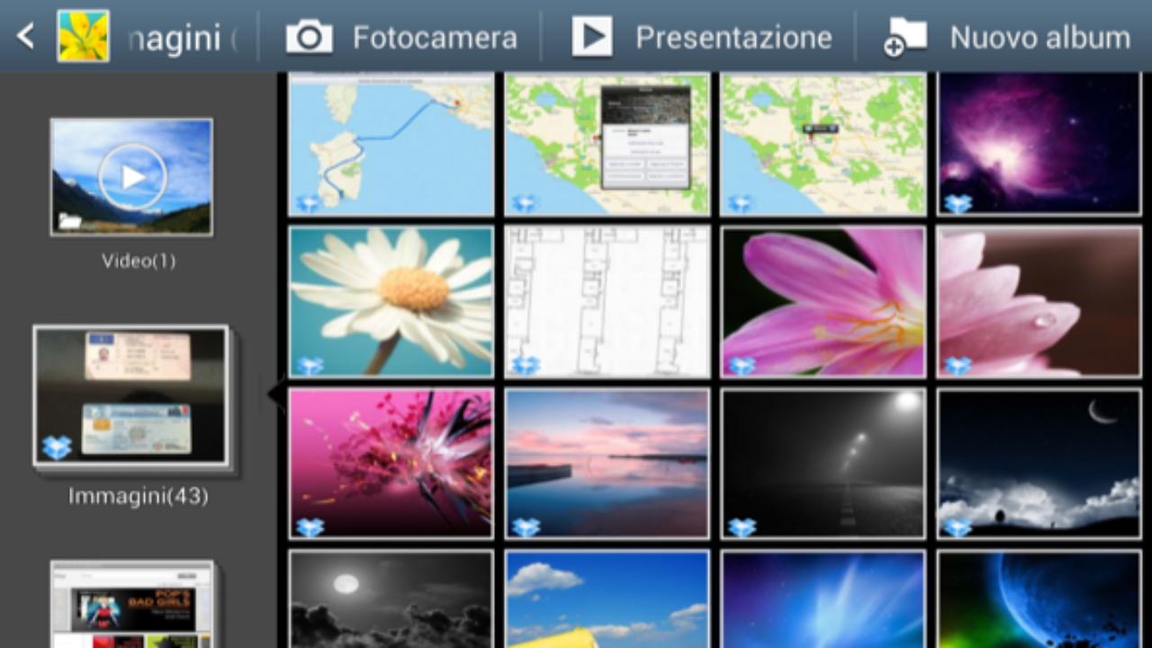 Come Recuperare Le Foto Cancellate Sugli Smartphone Samsung
