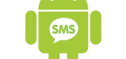 SMS doppi Android