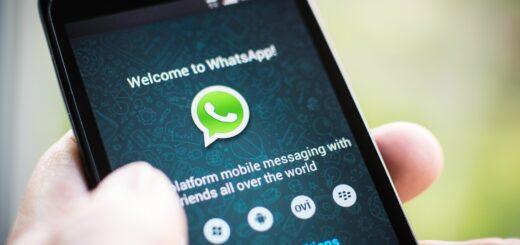 Whatsapp su Android senza SIM