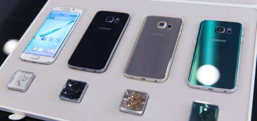 Galaxy S6 Edge Colori Disponibili