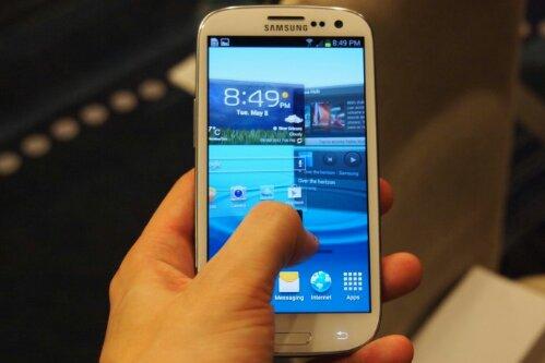 Galaxy S3 problema connessione dati