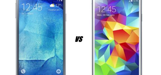Galaxy S5 Neo vs Galaxy S5
