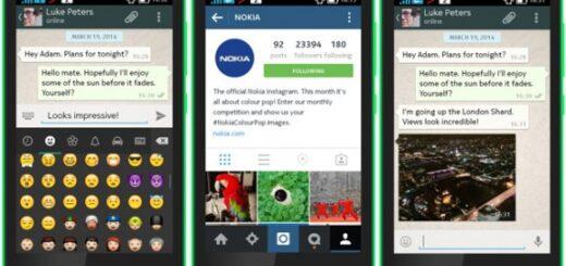 Nokia Lumia 630 Problemi Whatsapp Non Funziona