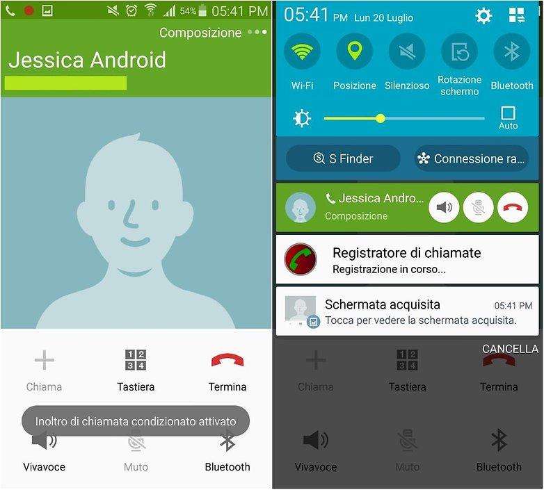 app per registrare le telefonate di nascosto su Android