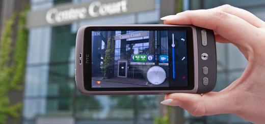 usare smartphone come ip cam