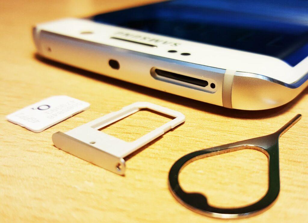 Samsung S6 Edge problemi ricezione