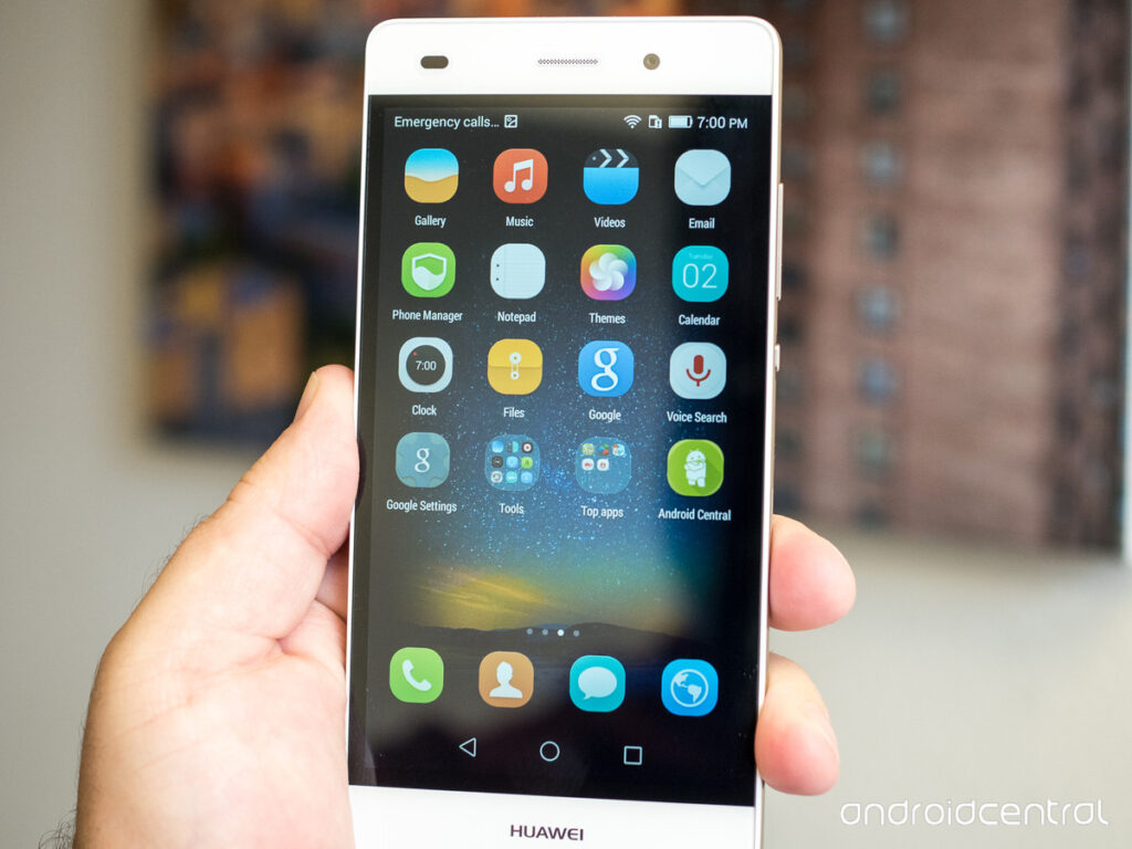 Huawei G8 non arrivano notifiche whatsapp