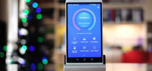 Huawei G8 Problema Notifiche