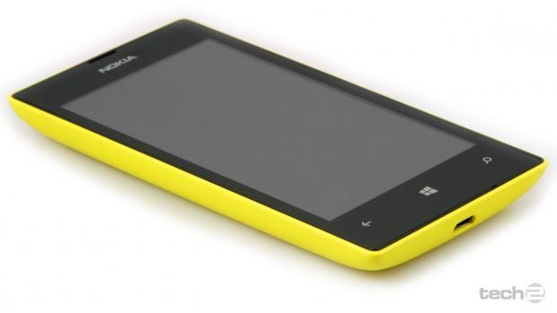 Nokia Lumia 520 non si accende