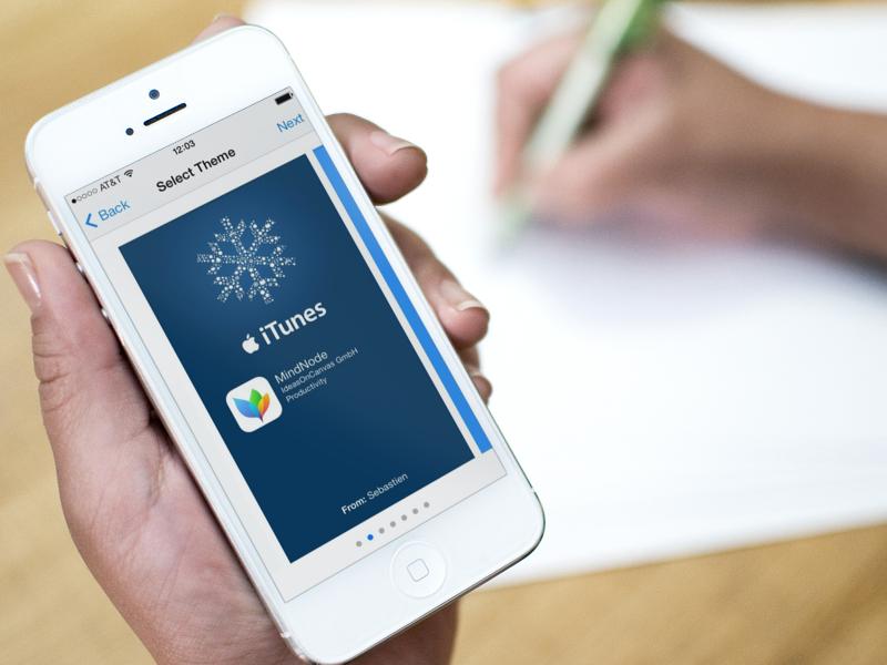 Vediamo in questo articolo come regalare un App per iPhone su App Store