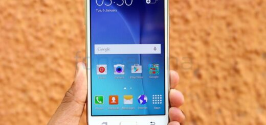 Samsung J5 non si accende