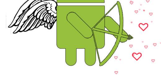 App Android per San Valentino